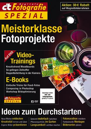 c't Digitale Fotografie - ePaper;