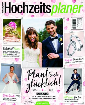 Hochzeitsplaner - ePaper;
