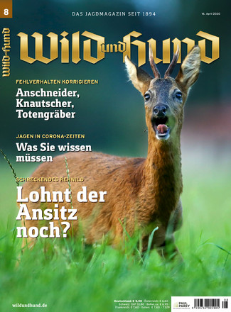 Wild und Hund - ePaper;