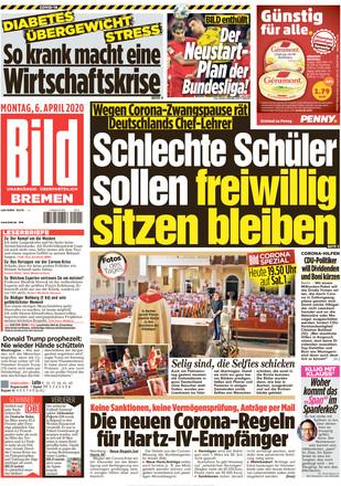 BILD Bremen - ePaper;