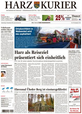 HarzKurier - ePaper;