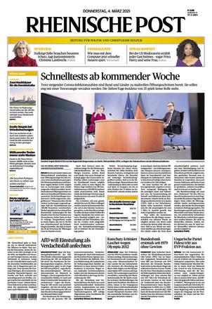 Rheinische Post - ePaper;