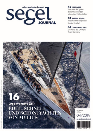 Segel Journal - ePaper;