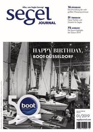 Segel Journal - ePaper;
