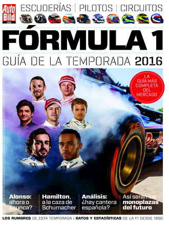 AUTO BILD Formula 1