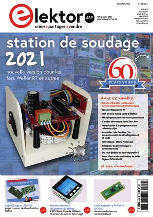 Elektor Magazine - Französisch - ePaper;