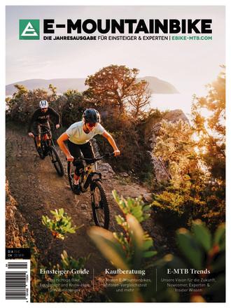 E-Mountainbike Magazin - ePaper;