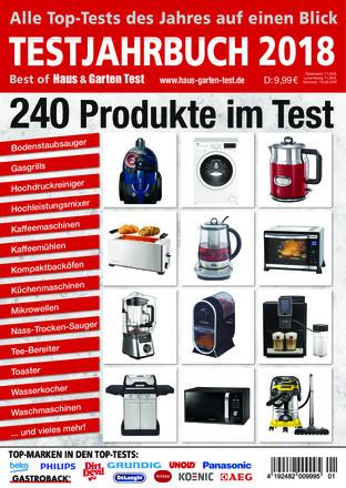Testjahrbuch - ePaper;