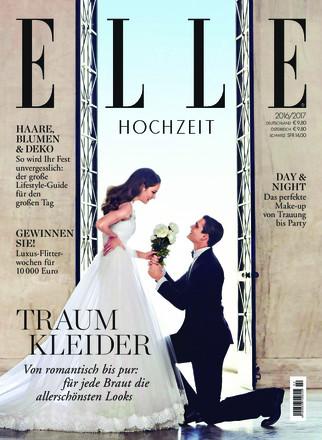 ELLE Hochzeit - ePaper;