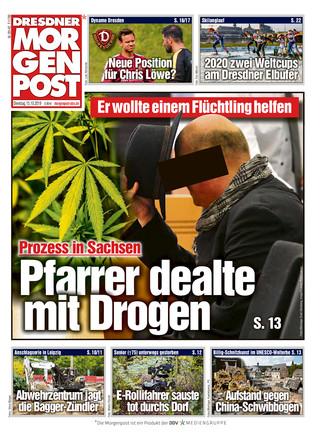 Dresdner Morgenpost - ePaper;