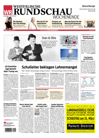 Westfälische Rundschau - ePaper;