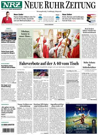 Neue Ruhr Zeitung - ePaper;