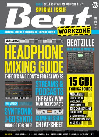 Beat Workzone - englisch - ePaper;
