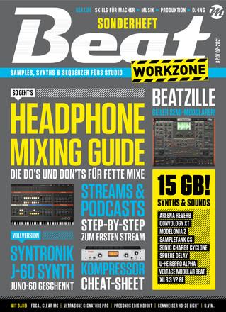 Beat Workzone - deutsch - ePaper;