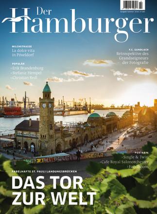 Der Hamburger - ePaper;