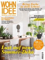 Wohnidee - Zeitschrift als ePaper im iKiosk lesen