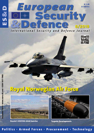 European Security and Defence - ePaper;