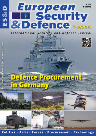 European Security and Defence