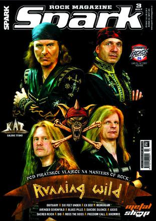Spark - rock magazine - ePaper;