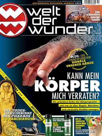 Welt der Wunder - ePaper;