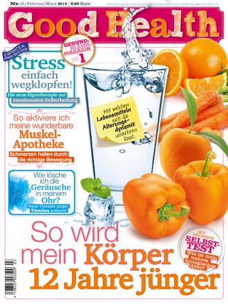 Good Health - ePaper;