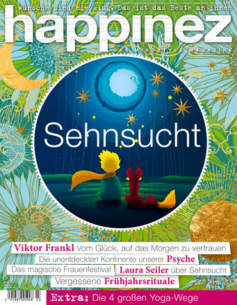 Happinez - ePaper;