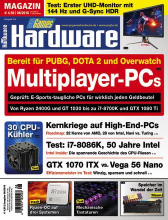PC Games Hardware - ePaper;