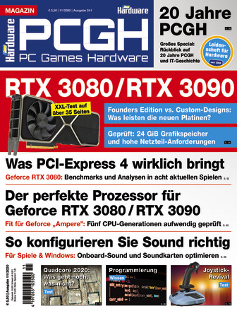 PC Games Hardware - ePaper;