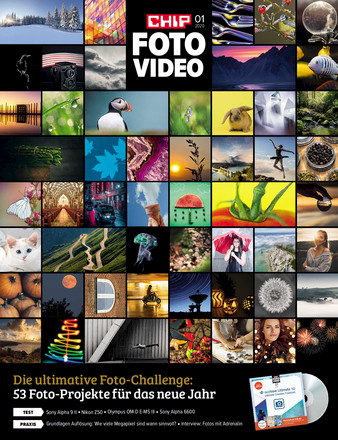 CHIP FOTO-VIDEO - ePaper;