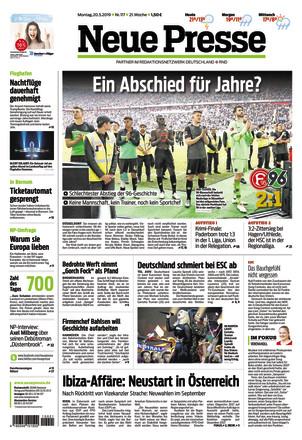 Neue Presse - ePaper;