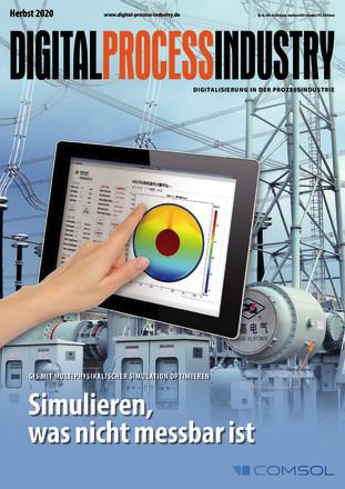 Digital Process Industry - ePaper;