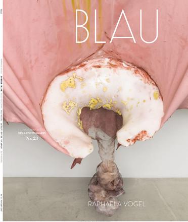 BLAU - ePaper;