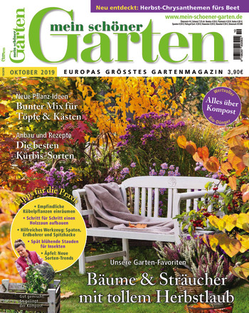 Mein Schoner Garten Zeitschrift Als Epaper Im Ikiosk Lesen