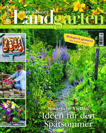 Mein schöner Landgarten - ePaper;