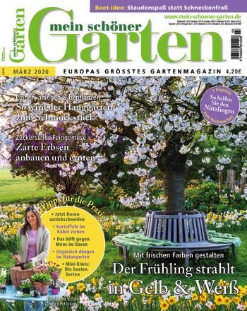 Mein schöner Garten - ePaper;
