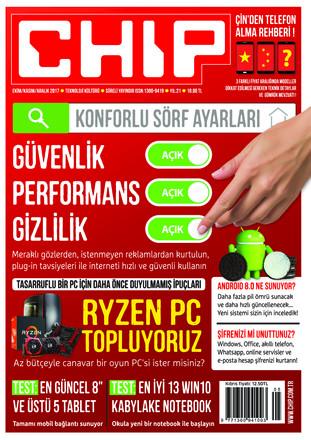 CHIP Türkiye