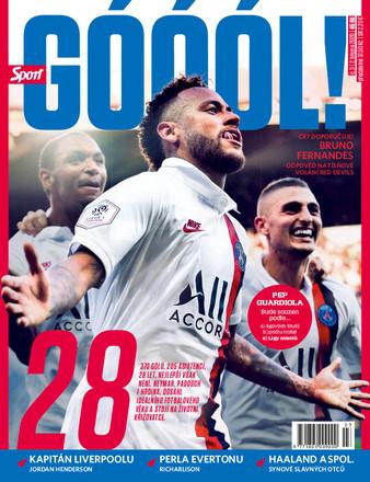 Sport GÓÓÓL! - ePaper;