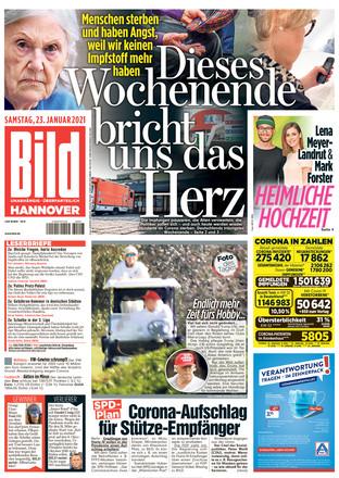 BILD Hannover - ePaper;