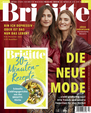Brigitte Zeitschrift Als Epaper Im Ikiosk Lesen