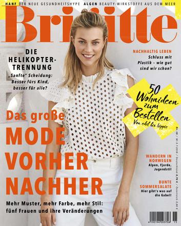 Brigitte - ePaper;
