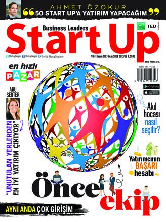 Start Up - ePaper;