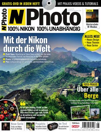 N-Photo - ePaper;