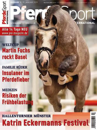 Pferdesport International - ePaper;