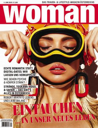 WOMAN - ePaper;