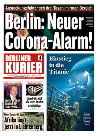 Berliner Kurier - ePaper;