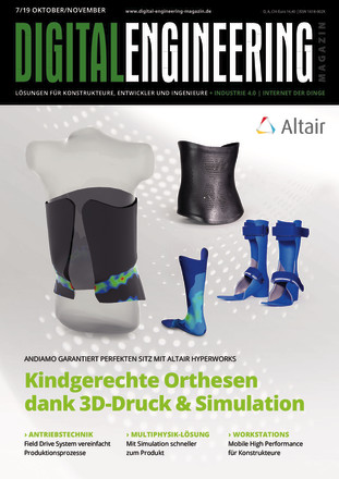 Digital Engineering Magazin - ePaper;