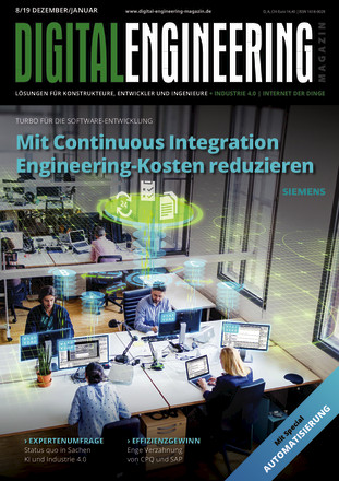 Digital Engineering Magazin - ePaper;