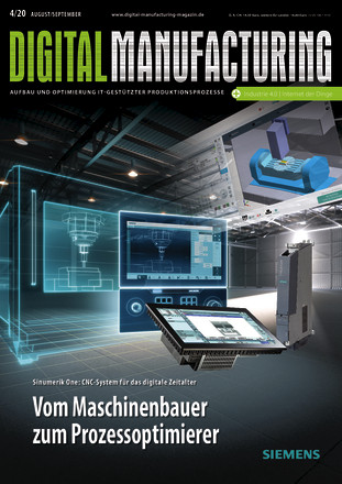 Digital Manufacturing Magazin - ePaper;