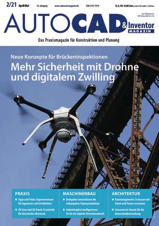 Autocad & Inventor Magazin - ePaper;