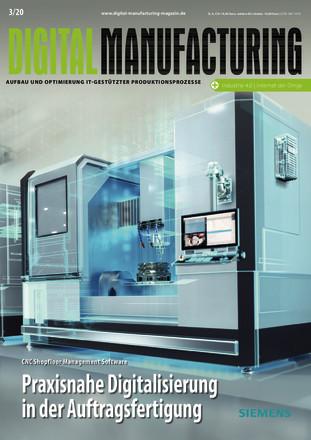 Digital Manufacturing Magazin - ePaper;